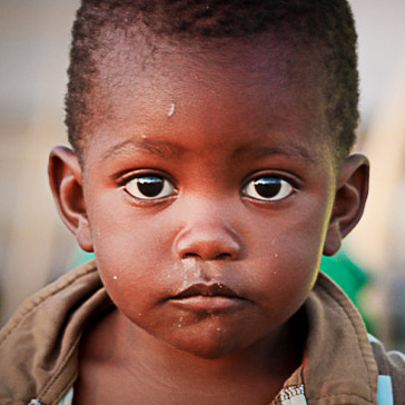 Help save children's lives in Zambia