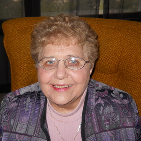 Shirley Killosky